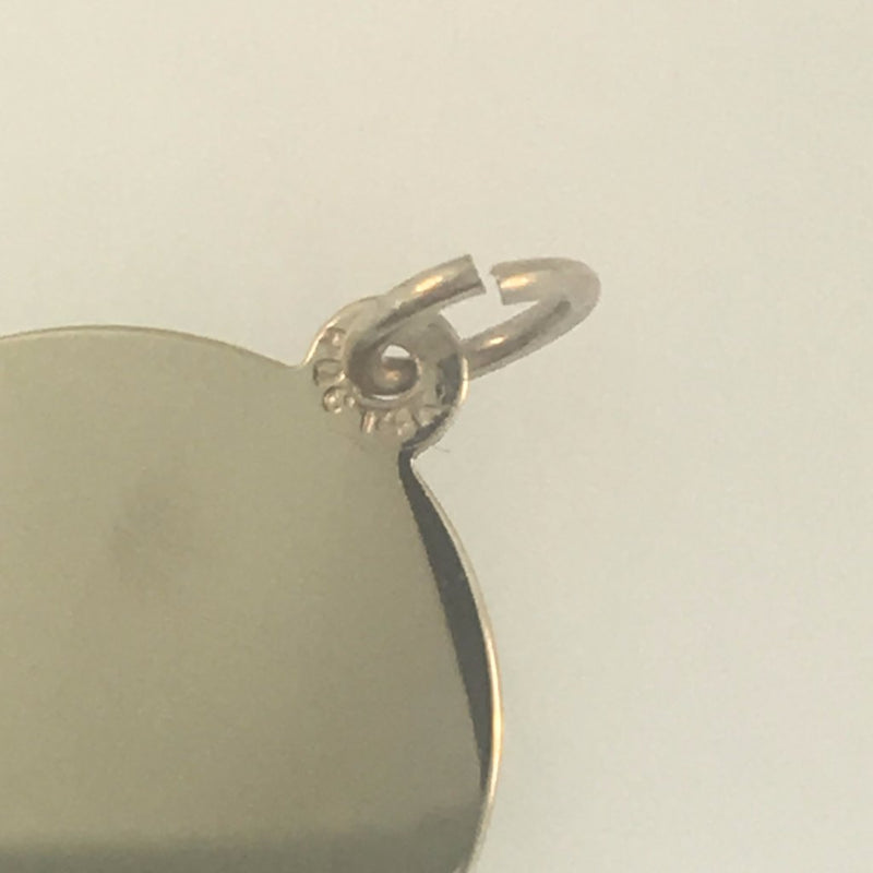 Replace Jump Ring & Solder 14k Gold Charm