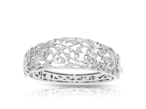 Belle Etoile Empress Bangle Bracelet