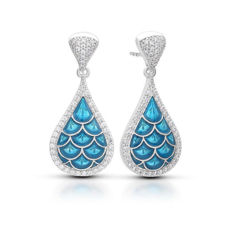 Belle Etoile Marina Earrings