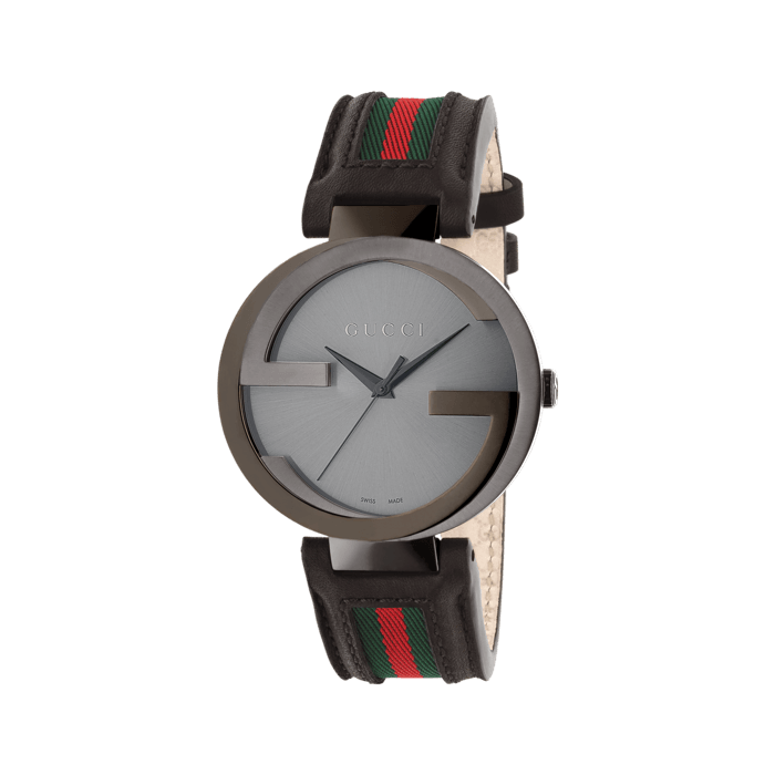 Gucci Interlocking G Watch