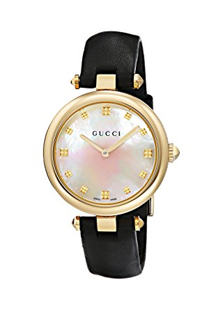 Gucci Diamantissima Medium Ladies Watch