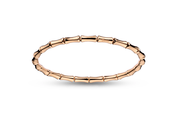 Gucci Extra Small Bamboo Bracelet