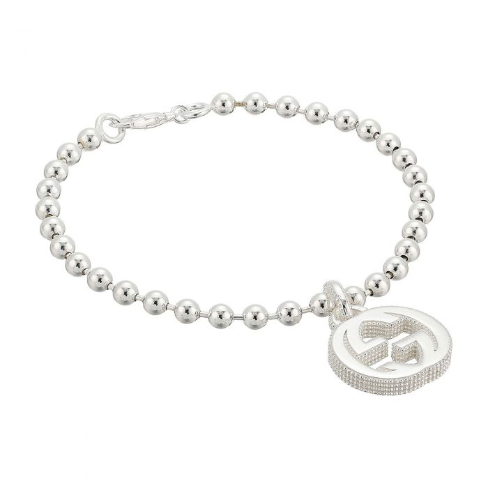 Gucci Interlocking G Bracelet