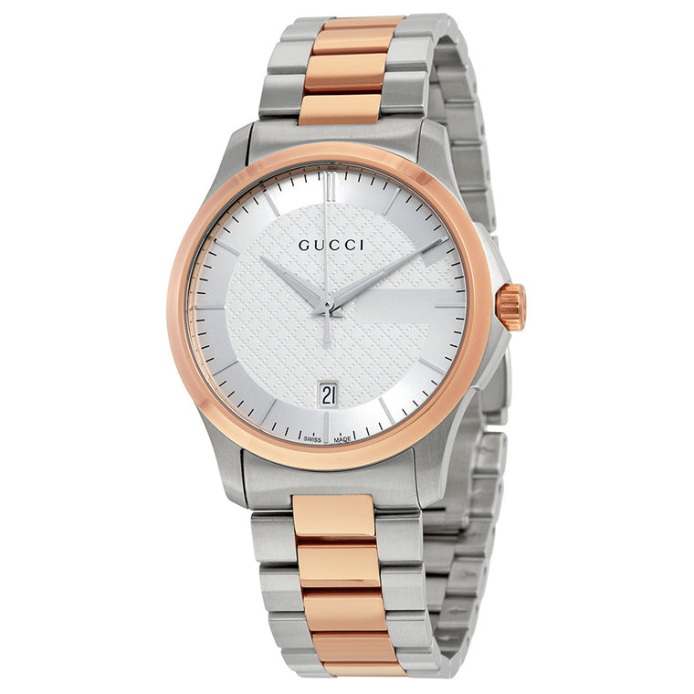 f9204ea8478 G-Timeless Gucci Watch