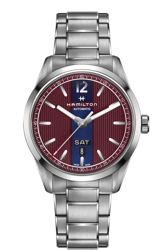 Hamilton Broadway Day Date Automatic 42mm Watch