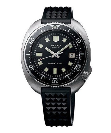 Seiko Prospex Limited Edition Automatic Divers Watch