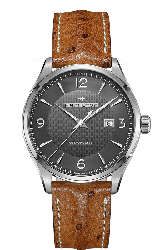 Hamilton Jazzmaster Viewmatic 44mm Automatic Watch