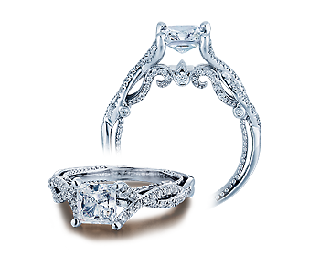 Verragio Insignia 7060 Engagement Ring