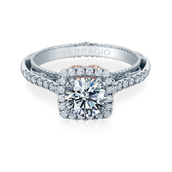 Verragio Venetian 5061CU Engagement Ring