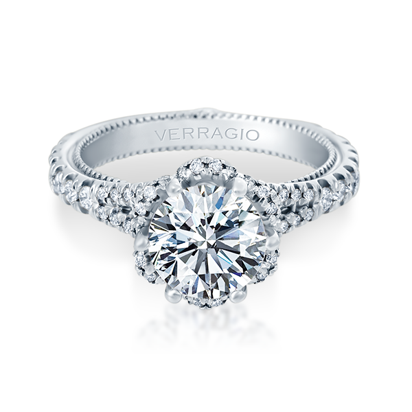 Verragio Couture 0462R Engagement Ring