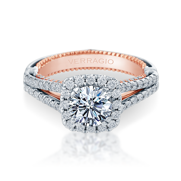 Verragio Couture 0474CU Engagement Ring