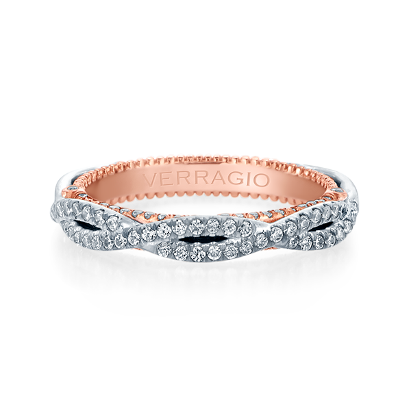Verragio Venetian 5066W Wedding Band