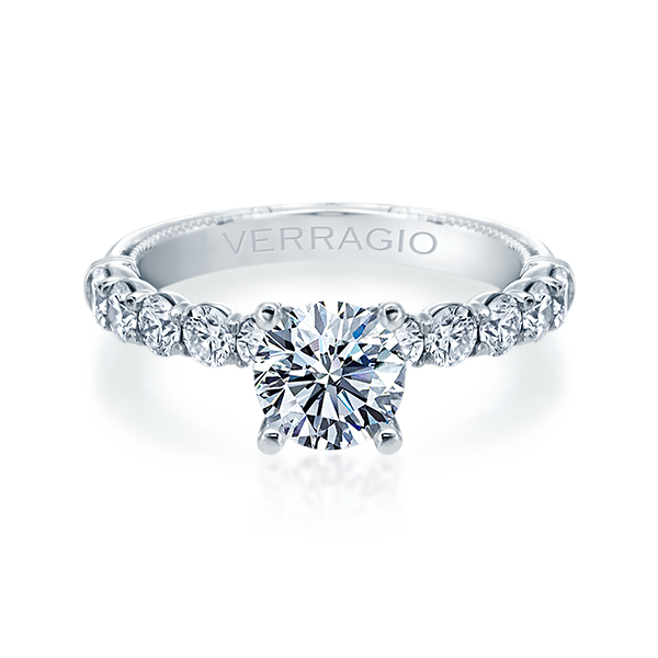 Verragio Renaissance 950R27 Engagement Ring