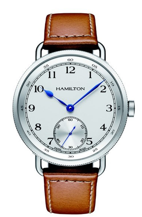 Hamilton Khaki Navy Pioneer 120th Anniversary Limited Edition - 46mm
