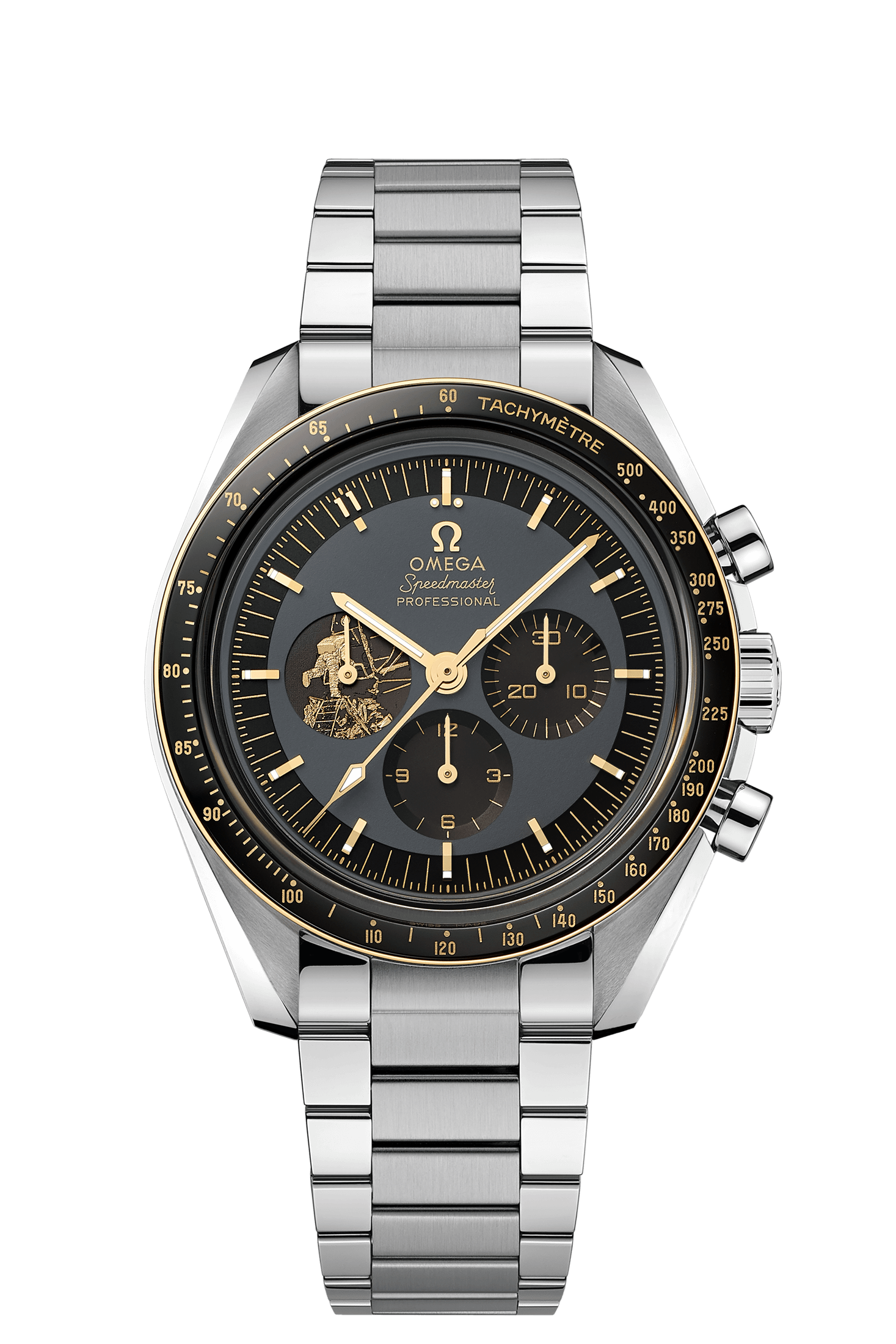Omega Speedmaster 'Apollo 11' 50th Anniversary Watch
