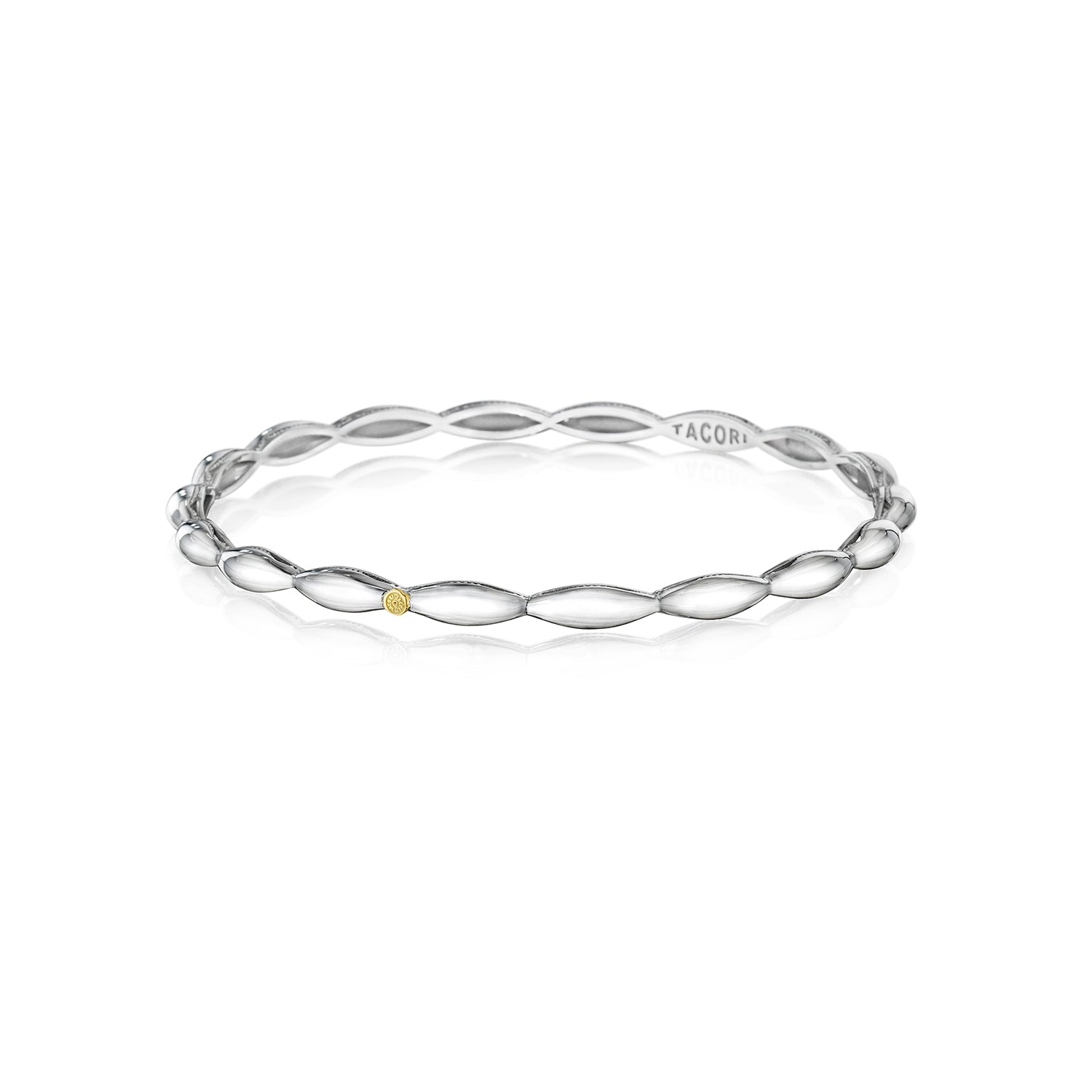 Tacori 'The Ivy Lane' Crescent Eternity Bracelet