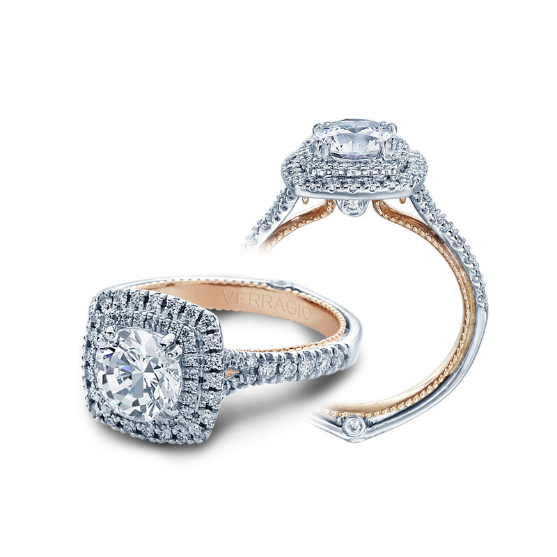 Verragio Couture-0425CU-2T Engagement Ring