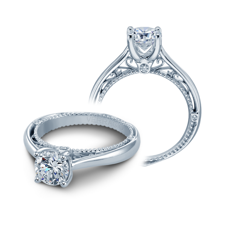 Verragio Venetian-5047R Engagement Ring