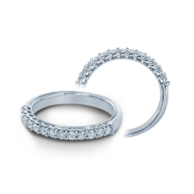 Verragio Renaissance 901W Wedding Ring