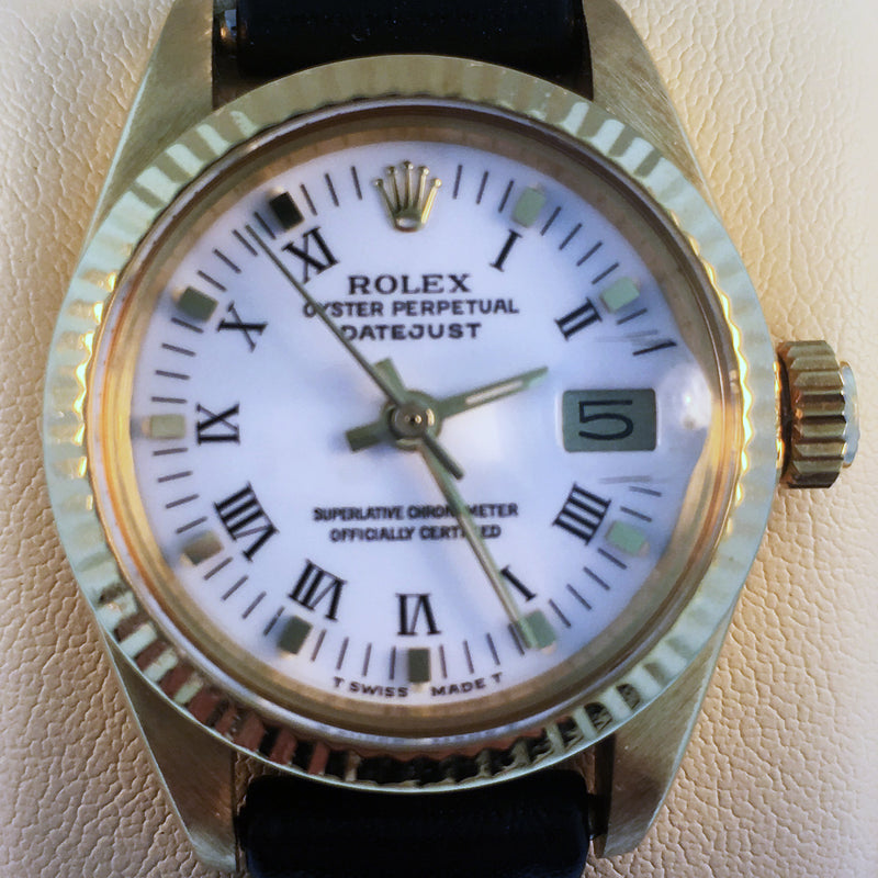 Watch and Timepiece Appraisal