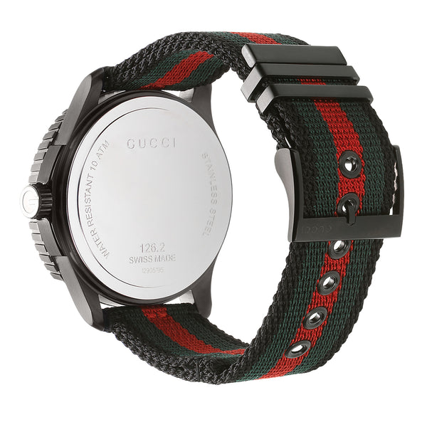 G-Timeless XL Sport Gucci Watch
