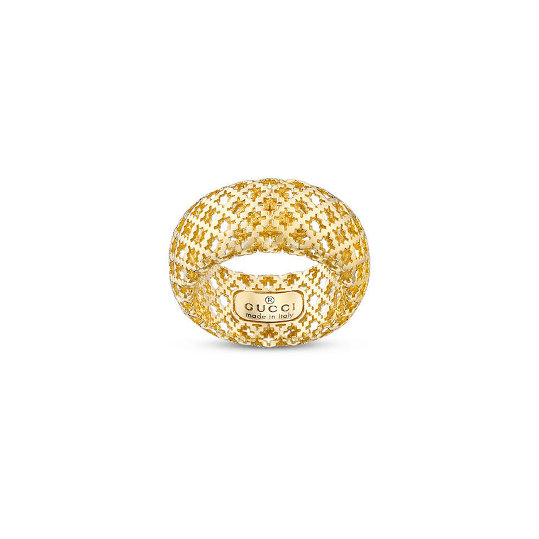 Gucci Diamantissima Light Ring