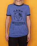 Camp BuzzFeed T-Shirt