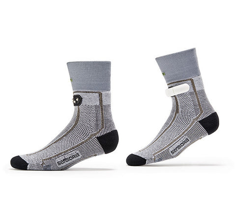 Fitness Tracking Socks & Anklet