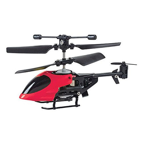 Smallest R/C Helicopter