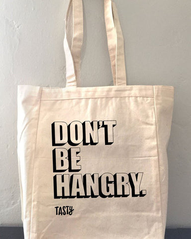 Cannes 2017 Hangry Tote Bag