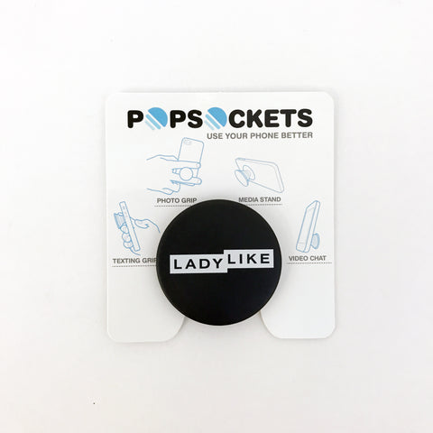 LadyLike PopSocket