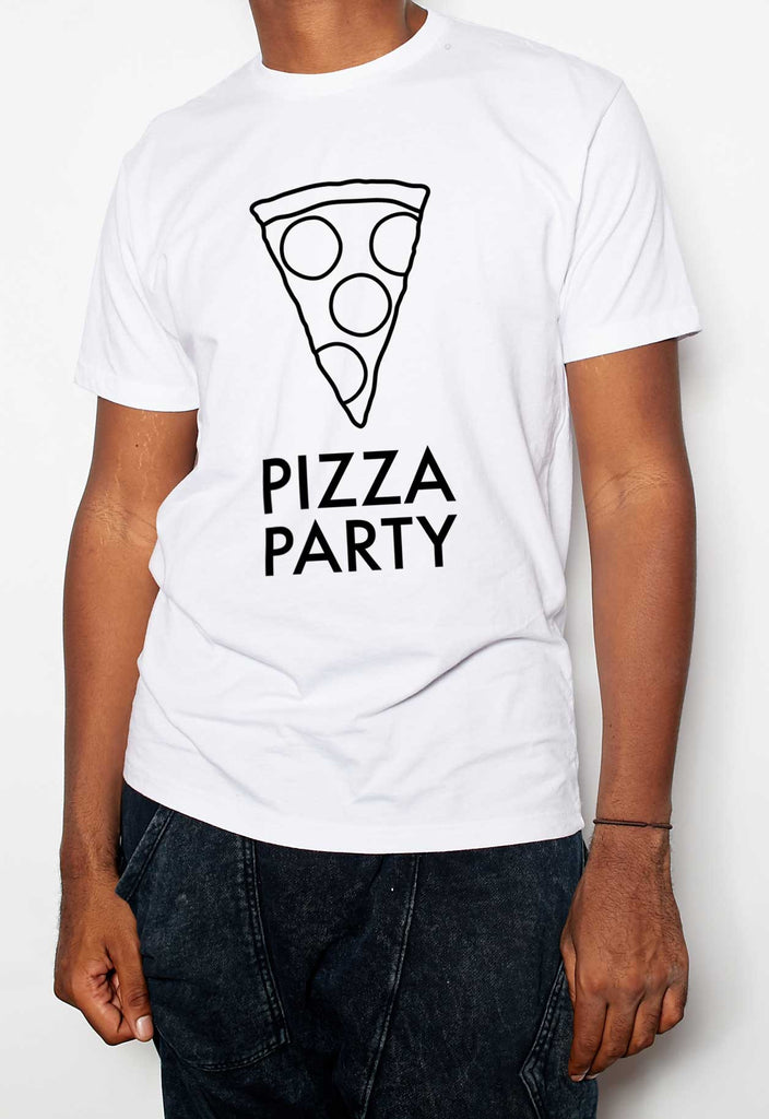 Pizza Party T-Shirt