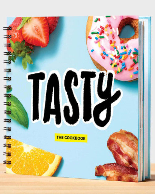 Tastybook