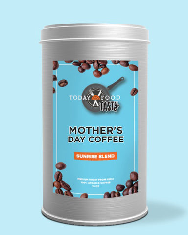 Mother's Day Coffee by TODAY Food & Tasty