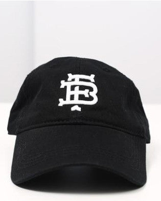 BuzzFeed Relaxed Fit Baseball Hat