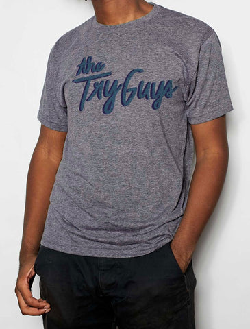 The Try Guys Classic T-Shirt