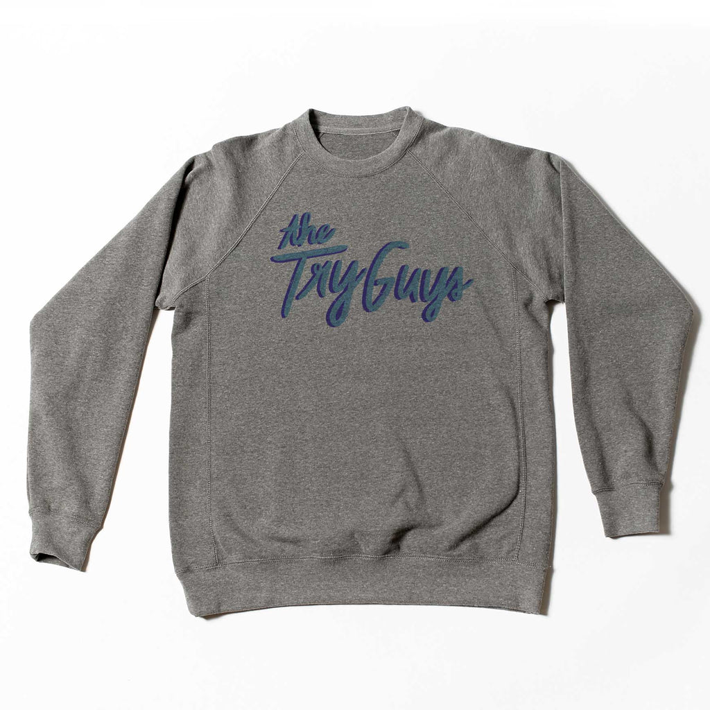 The Try Guys Classic Sweatshirt