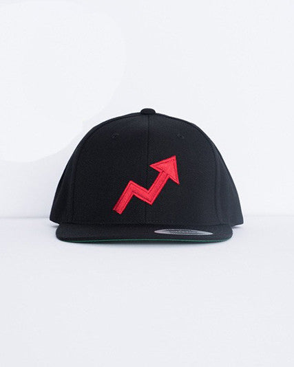 Black Arrow baseball cap Still Good