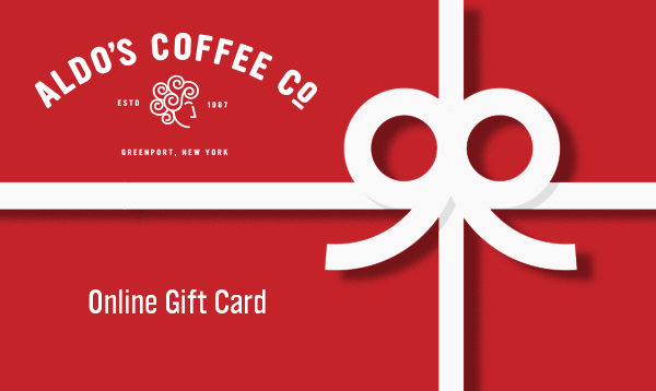 Online Gift Card - For use on the site