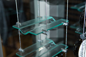 GLASS CRADLE
