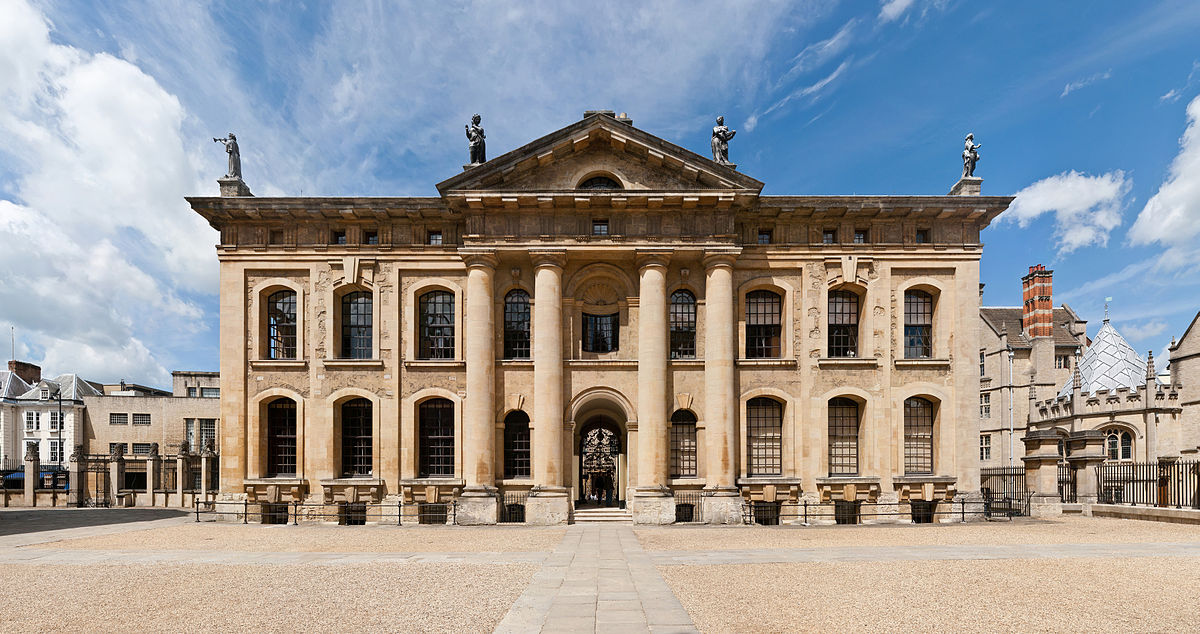 English Architecture 1690-1750: To Be or Not To Be Palladian