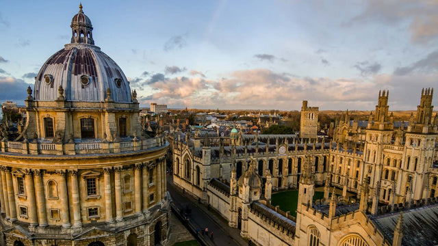 Applications Invited for  The Georgian Group/BSECS Dunscombe Colt Research Fellowship at the Bodleian Library