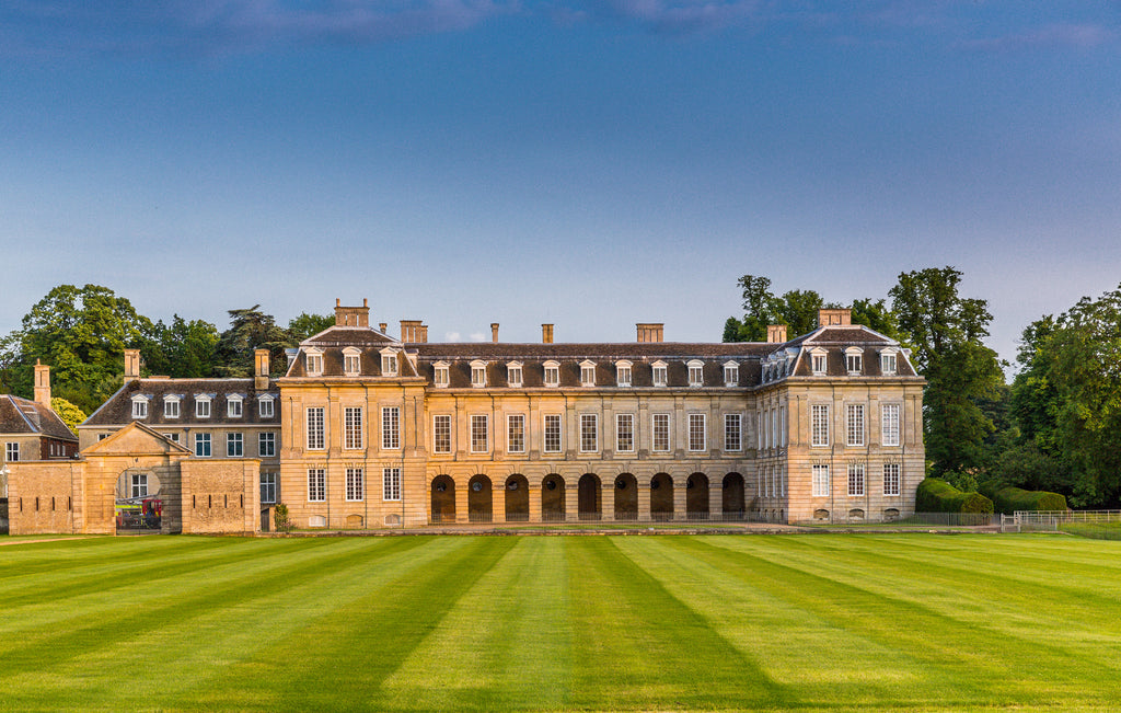 Wednesday 5 June - SPECIAL MEMBERS EVENT: Boughton House
