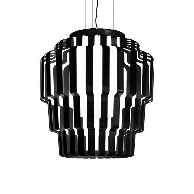 Lightyears - Pallas - lampe - black