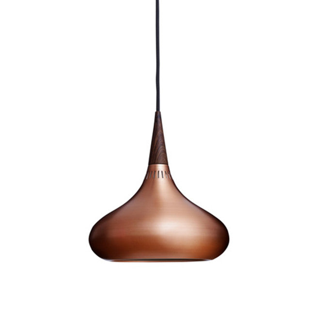 Lightyears - Orient copper - lampe- hammerborg - large