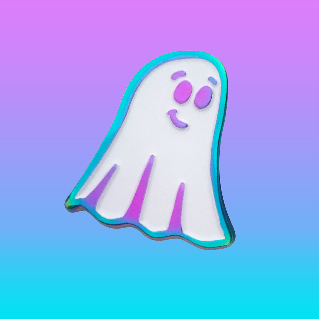 GHOST • HAPPY