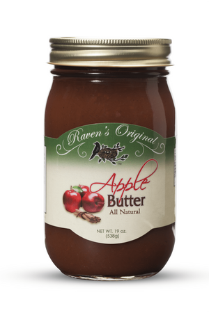 Apple Butter (18 oz.)