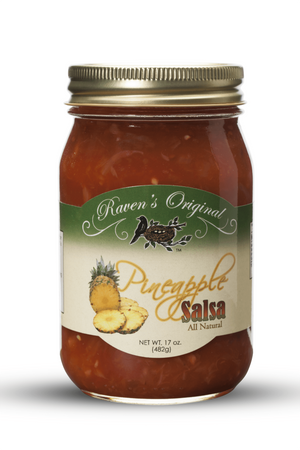 Pineapple Salsa (17 oz.)