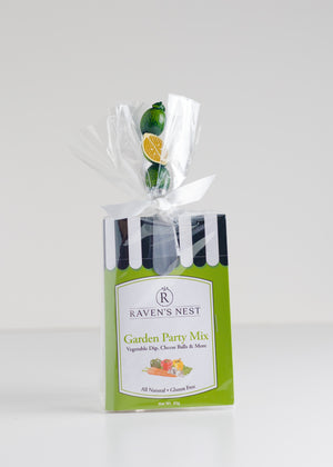 Garden Party Gift - From The Garden Collection