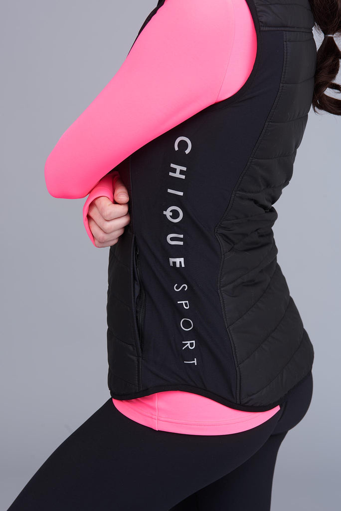 Train to Win Bodywarmer-11